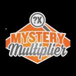 Logo for Mystery Multiplier