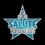 Logo for Salute Rewards