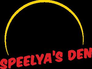 Speelya's Den logo