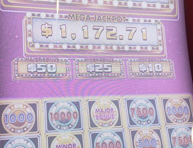 Jackpot #11